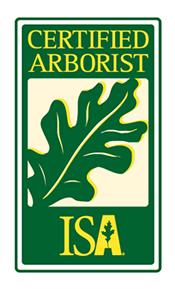 ISA Certified Arborist Logo